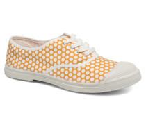 Colorspots Sneaker in gelb