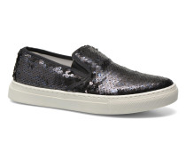 Periette Sneaker in schwarz
