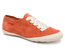Game Sud Sneaker in rot