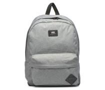 OLD SCHOOL II Rucksäcke für Taschen in grau