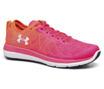 W Threadborne Fortis Sportschuhe in rosa