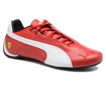 Sf Future Cat Og Sneaker in rot