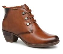 Rotterdam 9028746 Stiefeletten & Boots in braun
