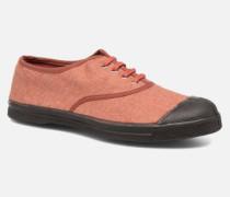 Tennis Woolvintage Sneaker in orange
