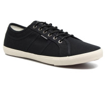 Jack & Jones JFW Ross Sneaker in schwarz