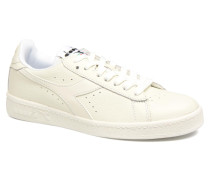 GAME L LOW W Sneaker in weiß