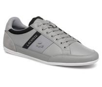 Chaymon 318 3 Us Sneaker in grau