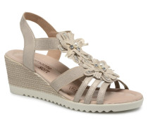 Adney D3462 Sandalen in beige
