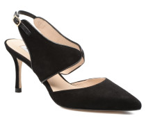 Cecily Pumps in schwarz