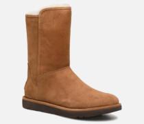 Abree Short II Stiefeletten & Boots in braun
