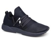 Raven Mesh S Sneaker in schwarz