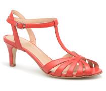 Doliate Sandalen in rot