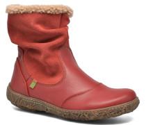 Nido Ella N758 Stiefeletten & Boots in rot