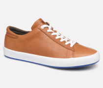 Andratx K100231 Sneaker in braun
