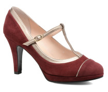 Marcia Pumps in rot