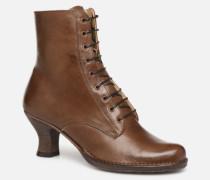 ROCOCO Stiefeletten & Boots in grün