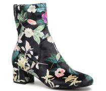 Rother Stiefeletten & Boots in schwarz