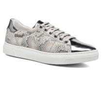 Antonia Sneaker in grau