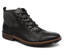 Barnabe F1314 Stiefeletten & Boots in schwarz