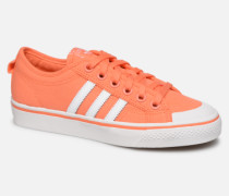 NIZZA W Sneaker in orange