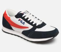 Orbit Jogger N Low Sneaker in mehrfarbig