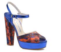 Coco Sandalen in blau