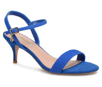 MONNROW Sandalen in blau
