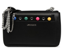 Sac bandoulière JC4303PP05KO Handtasche in schwarz