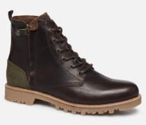 K84988E Stiefeletten & Boots in braun