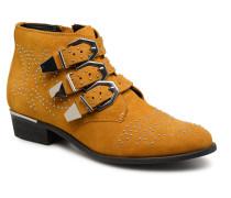 47070I2320 Stiefeletten & Boots in gelb