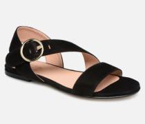 ABLA Sandalen in schwarz