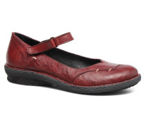 Imul Ballerinas in rot