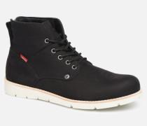 Levi's JAX 2 Stiefeletten & Boots in schwarz