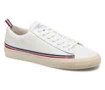 Low Cut Shoe MERCURY LOW LEATHER Sneaker in weiß