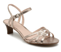 Birkin Sandal Sandalen in goldinbronze