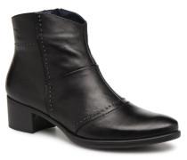 Alegria 7636 Stiefeletten & Boots in schwarz