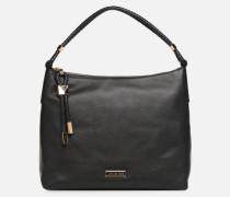 LEXINGTON LG SHOULDER Handtasche in schwarz
