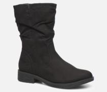 SUSINA NEW Stiefel in schwarz