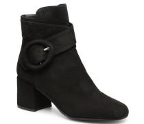 S2002X Stiefeletten & Boots in schwarz