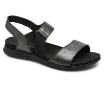 Monicka Sandalen in schwarz