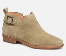 W Kelsea Stiefeletten & Boots in braun