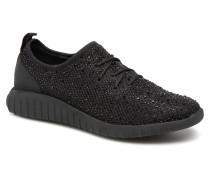 SWAYZE 92 Sneaker in schwarz