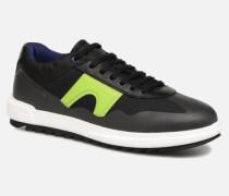 Marges Sport K300095 Sneaker in schwarz