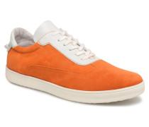 Juna 717 Sneaker in orange
