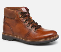 FAWN Stiefeletten & Boots in braun