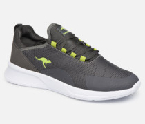 KFA Forward C Sneaker in grau