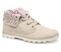 Baggy Low Lp F Sneaker in grau
