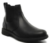 Earthkeepers Stormbucks Chelsea Stiefeletten & Boots in schwarz