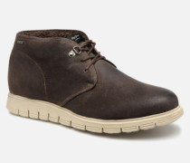 CLIVE SAND BOOT Stiefeletten & Boots in braun