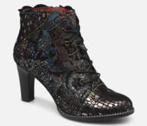 ALCBANEO 1279 Stiefeletten & Boots in mehrfarbig